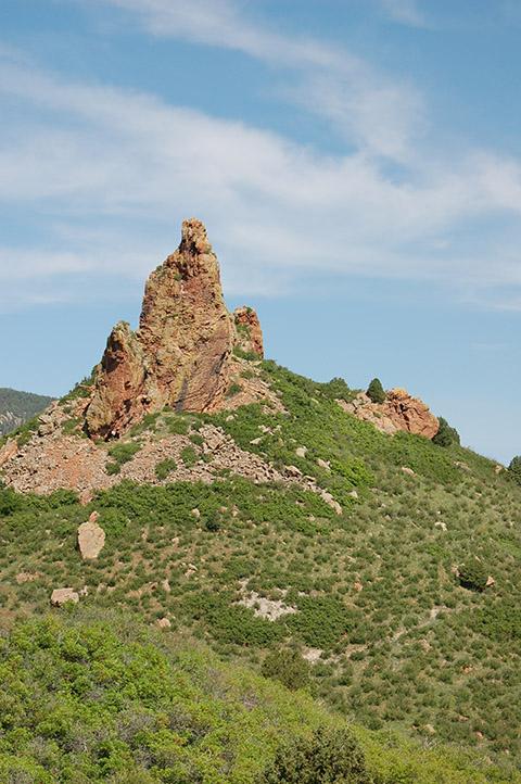 rocklandscape
